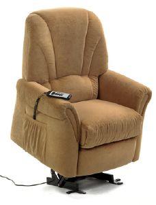 fauteuil de repos releveur